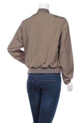 Дамско яке Vero Moda, Размер S, Цвят Сив, Полиестер, Цена 12,80лв.