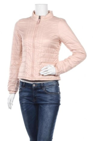 Дамско яке Vero Moda, Размер S, Цвят Розов, Полиамид, Цена 40,90лв.