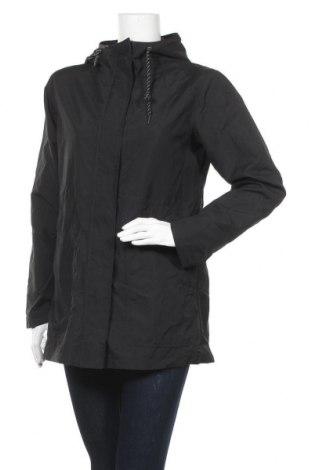 Γυναικείο μπουφάν Volcom, Μέγεθος S, Χρώμα Μαύρο, Πολυεστέρας, Τιμή 44,16€