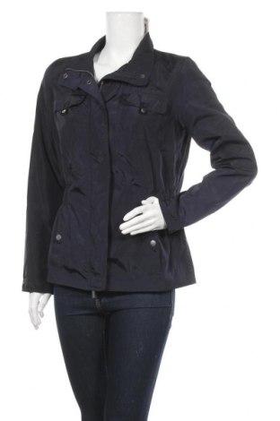 Дамско яке Woman By Tchibo, Размер M, Цвят Син, 100% полиестер, Цена 9,45лв.