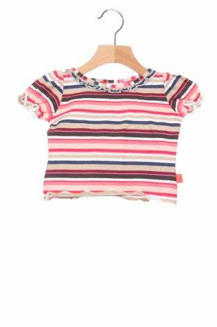 Детска блуза Gallo, Размер 3-6m/ 62-68 см, Цвят Многоцветен, 96% памук, 4% еластан, Цена 11,50лв.