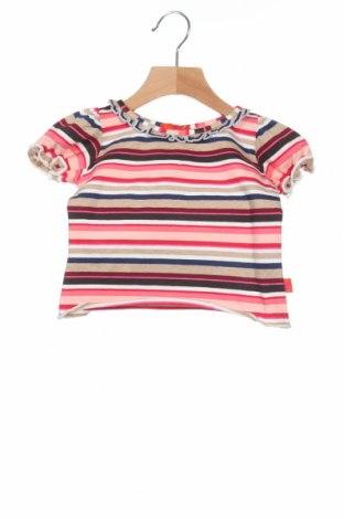 Dětská halenka  Gallo, Velikost 6-9m/ 68-74 cm, Barva Vícebarevné, 96% bavlna, 4% elastan, Cena  92,00Kč