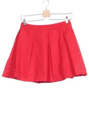 Παιδική φούστα Mayoral, Μέγεθος 13-14y/ 164-168 εκ., Χρώμα Κόκκινο, Πολυεστέρας, Τιμή 7,73€