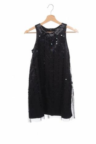 Παιδικό φόρεμα Esprit, Μέγεθος 11-12y/ 152-158 εκ., Χρώμα Μαύρο, Πολυεστέρας, Τιμή 11,69€