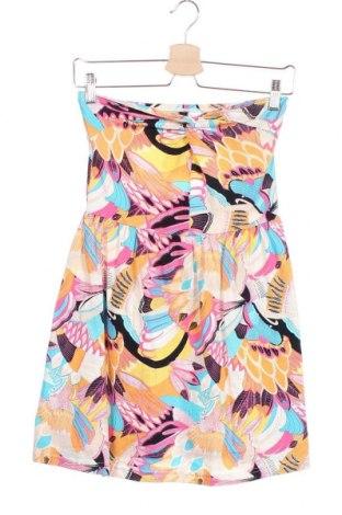 Παιδικό φόρεμα H&M Divided, Μέγεθος 10-11y/ 146-152 εκ., Χρώμα Πολύχρωμο, 95% βαμβάκι, 5% ελαστάνη, Τιμή 3,57€
