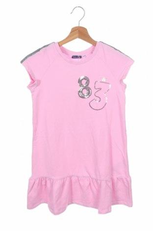 Παιδικό φόρεμα Original Marines, Μέγεθος 10-11y/ 146-152 εκ., Χρώμα Ρόζ , 94% βαμβάκι, 6% ελαστάνη, Τιμή 10,86€