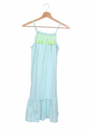 Παιδικό φόρεμα Staccato, Μέγεθος 12-13y/ 158-164 εκ., Χρώμα Πράσινο, Βαμβάκι, Τιμή 5,85€