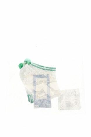 Παιδικές κάλτσες Jacadi, Μέγεθος 5-6y/ 116-122 εκ., Χρώμα Λευκό, 78% βαμβάκι, 20% πολυαμίδη, 2% ελαστάνη, Τιμή 4,42€