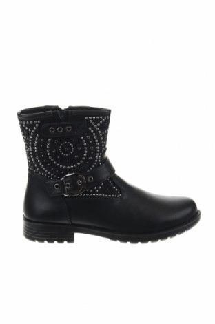 Παιδικά παπούτσια Balducci, Μέγεθος 31, Χρώμα Μαύρο, Δερματίνη, Τιμή 10,67€