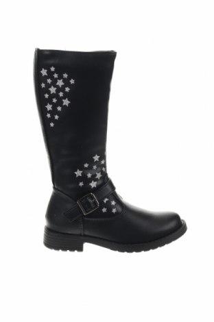 Детски обувки Balducci, Размер 26, Цвят Черен, Еко кожа, Цена 41,87лв.