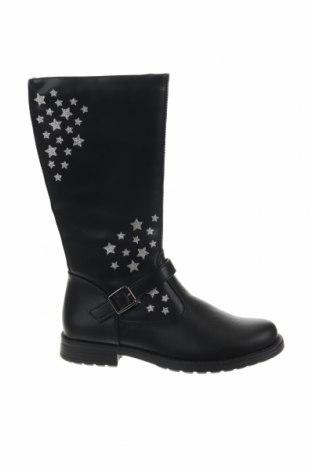 Παιδικά παπούτσια Balducci, Μέγεθος 32, Χρώμα Μαύρο, Δερματίνη, Τιμή 40,72€