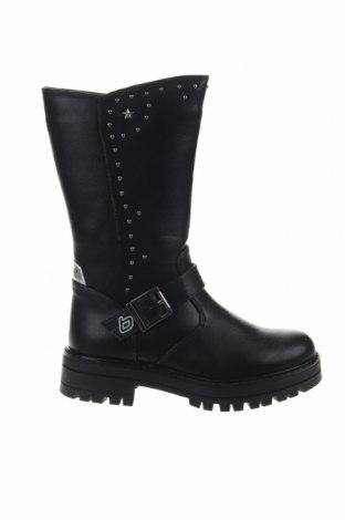 Παιδικά παπούτσια Balducci, Μέγεθος 30, Χρώμα Μαύρο, Δερματίνη, Τιμή 40,72€