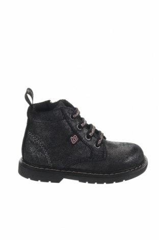 Παιδικά παπούτσια Balducci, Μέγεθος 22, Χρώμα Μαύρο, Κλωστοϋφαντουργικά προϊόντα, Τιμή 35,57€