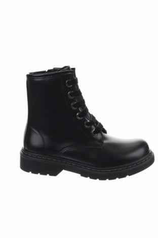 Παιδικά παπούτσια Balducci, Μέγεθος 28, Χρώμα Μαύρο, Δερματίνη, Τιμή 26,68€