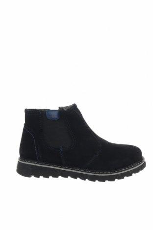 Παιδικά παπούτσια Balducci, Μέγεθος 31, Χρώμα Μπλέ, Φυσικό σουέτ, Τιμή 34,41€