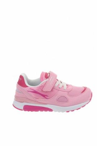 Παιδικά παπούτσια Balducci, Μέγεθος 27, Χρώμα Ρόζ , Κλωστοϋφαντουργικά προϊόντα, Τιμή 30,41€