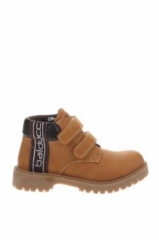 Παιδικά παπούτσια Balducci, Μέγεθος 33, Χρώμα Καφέ, Δερματίνη, Τιμή 26,68€