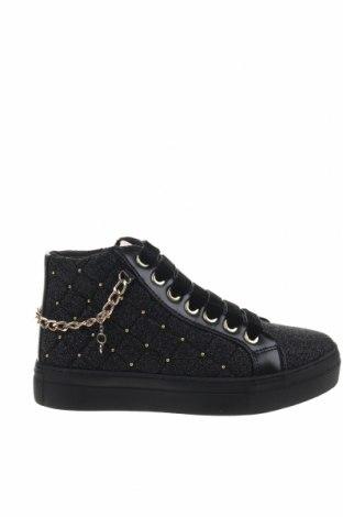 Παιδικά παπούτσια Balducci, Μέγεθος 37, Χρώμα Μαύρο, Κλωστοϋφαντουργικά προϊόντα, Τιμή 22,81€