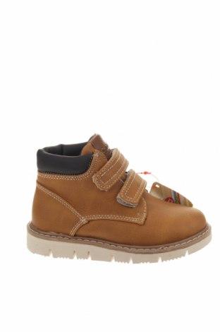 Παιδικά παπούτσια Balducci, Μέγεθος 25, Χρώμα Καφέ, Δερματίνη, Τιμή 26,68€