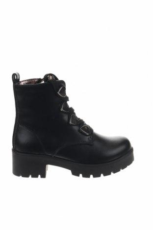 Παιδικά παπούτσια Balducci, Μέγεθος 26, Χρώμα Μαύρο, Δερματίνη, Τιμή 35,57€