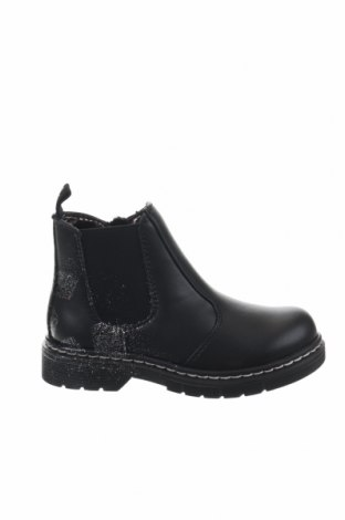 Παιδικά παπούτσια Balducci, Μέγεθος 25, Χρώμα Μαύρο, Δερματίνη, κλωστοϋφαντουργικά προϊόντα, Τιμή 35,57€