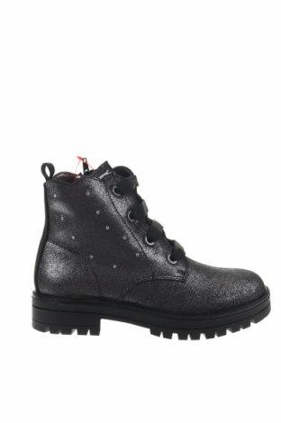 Παιδικά παπούτσια Balducci, Μέγεθος 34, Χρώμα Ασημί, Κλωστοϋφαντουργικά προϊόντα, Τιμή 26,68€