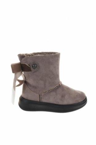 Παιδικά παπούτσια Balducci, Μέγεθος 25, Χρώμα Γκρί, Κλωστοϋφαντουργικά προϊόντα, Τιμή 35,57€