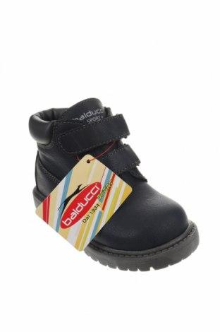 Παιδικά παπούτσια Balducci, Μέγεθος 24, Χρώμα Μπλέ, Δερματίνη, Τιμή 9,96€