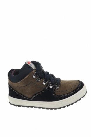 Παιδικά παπούτσια Balducci, Μέγεθος 30, Χρώμα Πολύχρωμο, Φυσικό σουέτ, κλωστοϋφαντουργικά προϊόντα, Τιμή 26,68€