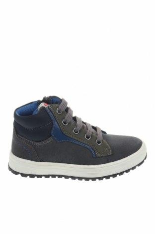 Παιδικά παπούτσια Balducci, Μέγεθος 26, Χρώμα Πολύχρωμο, Φυσικό σουέτ, δερματίνη, κλωστοϋφαντουργικά προϊόντα, Τιμή 24,90€
