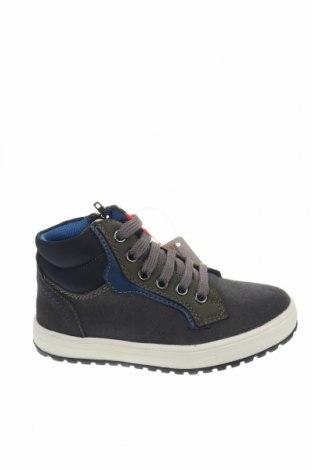Παιδικά παπούτσια Balducci, Μέγεθος 28, Χρώμα Πολύχρωμο, Φυσικό σουέτ, δερματίνη, κλωστοϋφαντουργικά προϊόντα, Τιμή 26,68€