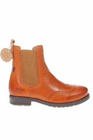 Παιδικά παπούτσια Bisgaard, Μέγεθος 32, Χρώμα Καφέ, Γνήσιο δέρμα, Τιμή 29,82€