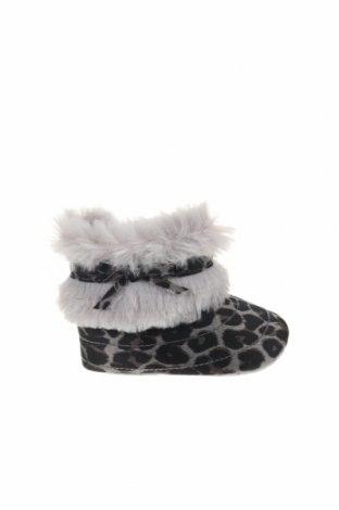 Παιδικά παπούτσια Chicco, Μέγεθος 17, Χρώμα Πολύχρωμο, Κλωστοϋφαντουργικά προϊόντα, Τιμή 11,74€