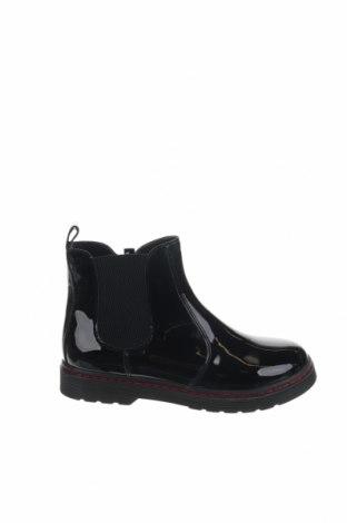 Παιδικά παπούτσια Colors of California, Μέγεθος 34, Χρώμα Μαύρο, Δερματίνη, Τιμή 28,70€