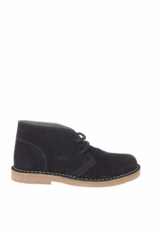 Παιδικά παπούτσια Lola Palacios, Μέγεθος 28, Χρώμα Μπλέ, Φυσικό σουέτ, Τιμή 39,87€
