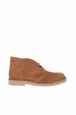 Παιδικά παπούτσια Lola Palacios, Μέγεθος 31, Χρώμα Καφέ, Φυσικό σουέτ, Τιμή 39,87€