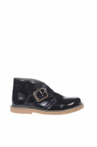 Παιδικά παπούτσια Lola Palacios, Μέγεθος 26, Χρώμα Μπλέ, Γνήσιο δέρμα, Τιμή 39,87€