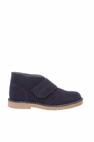 Παιδικά παπούτσια Lola Palacios, Μέγεθος 28, Χρώμα Μπλέ, Φυσικό σουέτ, Τιμή 32,16€