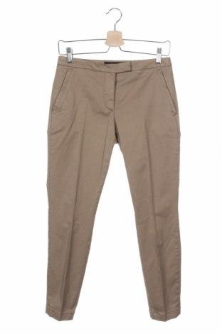 Παιδικό παντελόνι Siviglia, Μέγεθος 11-12y/ 152-158 εκ., Χρώμα Καφέ, 68% βαμβάκι, 30% lyocell, 2% ελαστάνη, Τιμή 11,47€