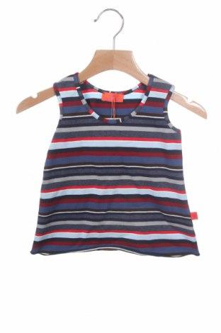Μπλουζάκι αμάνικο παιδικό Gallo, Μέγεθος 6-9m/ 68-74 εκ., Χρώμα Πολύχρωμο, 96% βαμβάκι, 4% ελαστάνη, Τιμή 7,07€