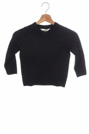 Παιδικό πουλόβερ Mango, Μέγεθος 5-6y/ 116-122 εκ., Χρώμα Μαύρο, Βαμβάκι, Τιμή 5,63€
