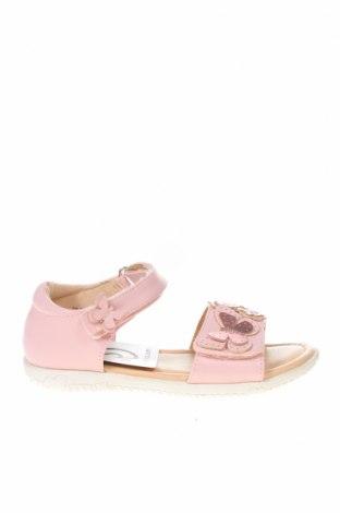 Παιδικά σανδάλια H&M, Μέγεθος 30, Χρώμα Ρόζ , Δερματίνη, Τιμή 18,93€