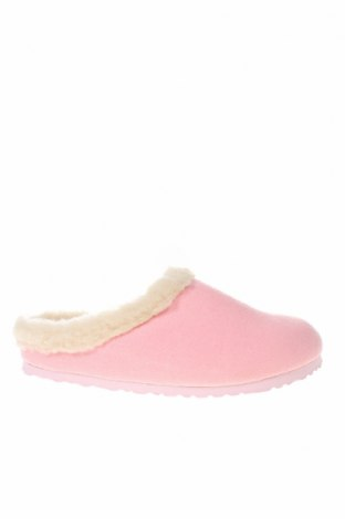 Παντόφλες Birkenstock, Μέγεθος 38, Χρώμα Ρόζ , Κλωστοϋφαντουργικά προϊόντα, Τιμή 66,49€