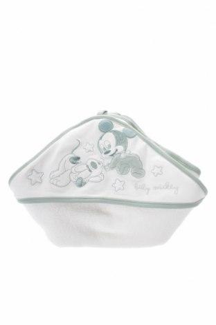 Πετσέτα Disney, Χρώμα Λευκό, Βαμβάκι, Τιμή 12,06€