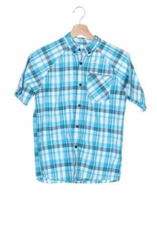 Παιδικό πουκάμισο Hurley, Μέγεθος 14-15y/ 168-170 εκ., Χρώμα Πολύχρωμο, Βαμβάκι, Τιμή 7,27€