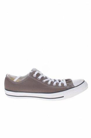 Ανδρικά παπούτσια Converse, Μέγεθος 44, Χρώμα Καφέ, Κλωστοϋφαντουργικά προϊόντα, Τιμή 30,90€