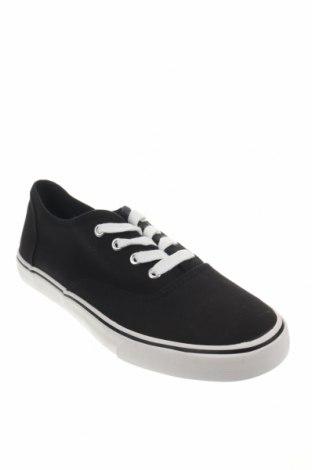 Дамски обувки Even&Odd, Размер 42, Цвят Черен, Текстил, Цена 29,25лв.