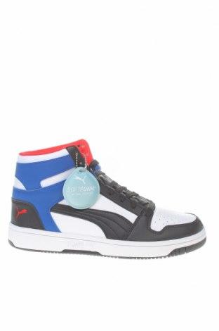 Ανδρικά παπούτσια PUMA, Μέγεθος 40, Χρώμα Πολύχρωμο, Δερματίνη, Τιμή 76,80€