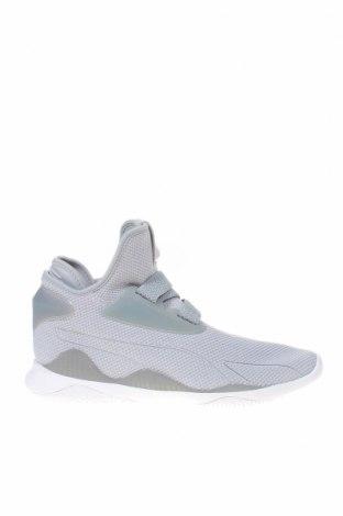 Ανδρικά παπούτσια PUMA, Μέγεθος 44, Χρώμα Γκρί, Κλωστοϋφαντουργικά προϊόντα, Τιμή 87,11€