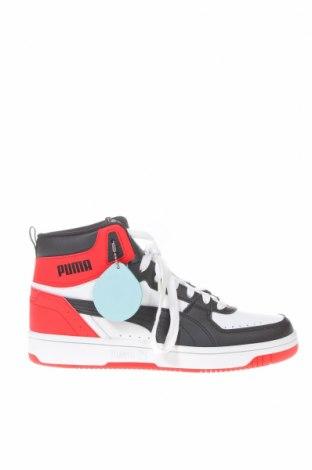 Ανδρικά παπούτσια PUMA, Μέγεθος 40, Χρώμα Πολύχρωμο, Δερματίνη, Τιμή 69,20€